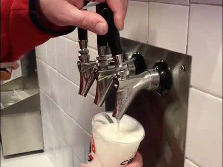 Pour Your Own Damn Beer