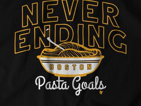 Playoff Pasta