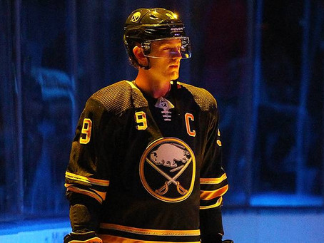 Eichel Fallout + Playoff Preview