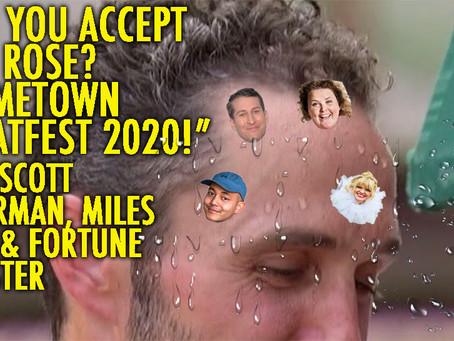 """HOMETOWN SWEATFEST 2020!"" w/ Fortune Feimster, Scott Aukerman and Miles Gray"