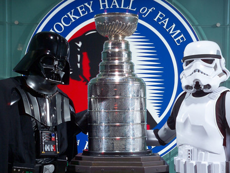 Stanley Cup Final, Baby