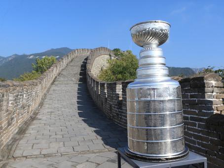 NHL Season Preview 2021!