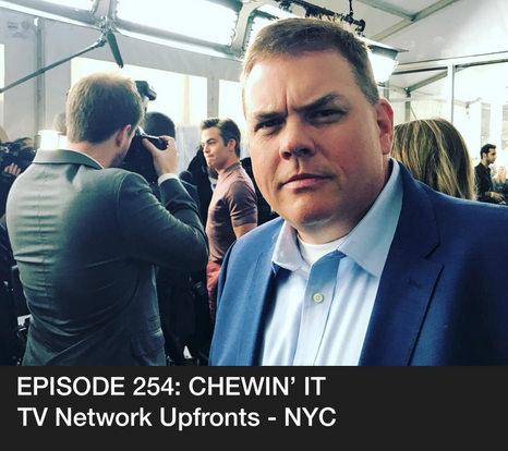 TV Network Upfronts - NYC