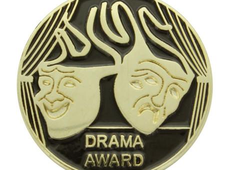 Awards Drama
