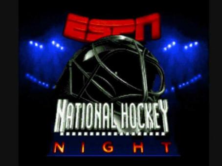 NHL on ESPN!