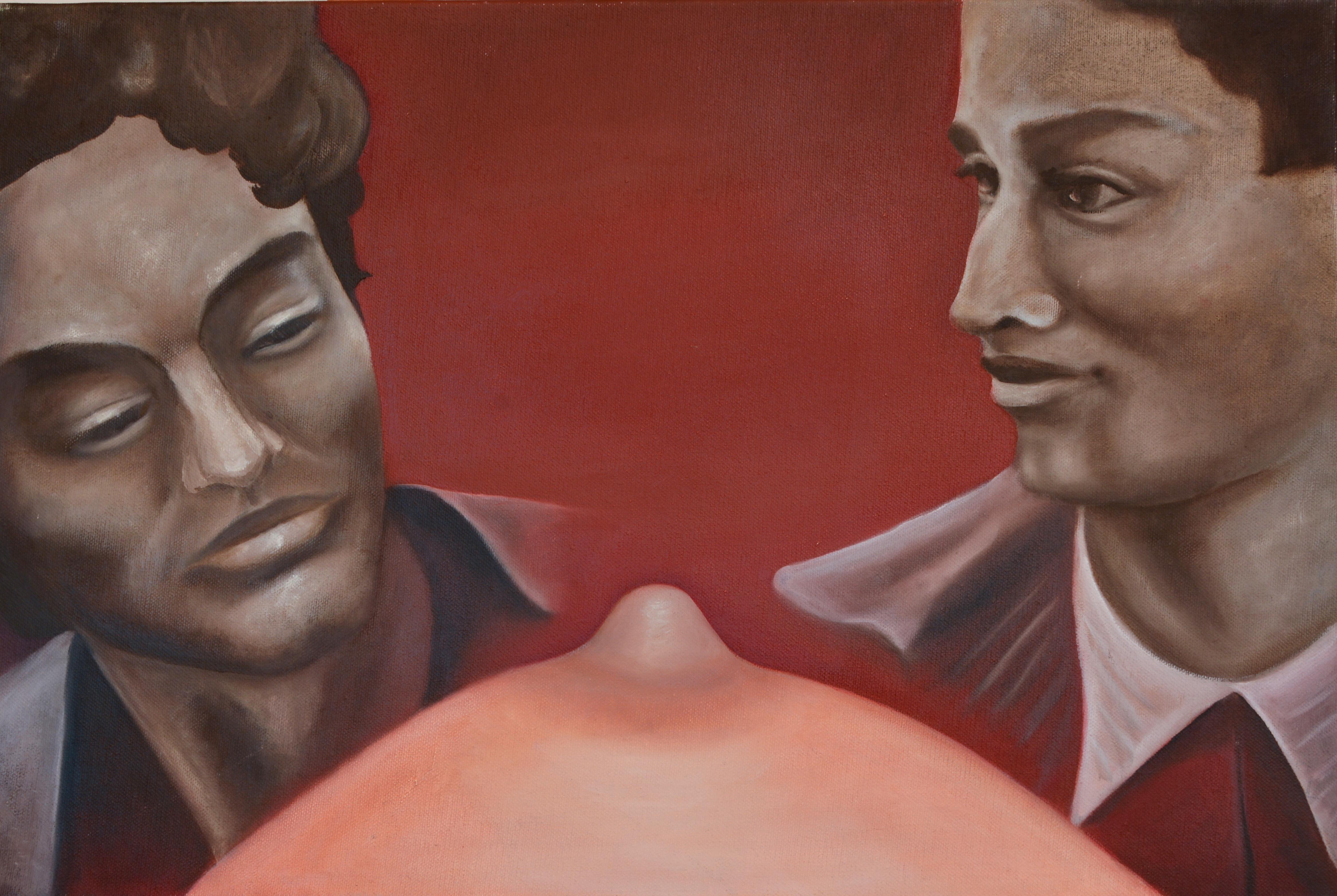 Madre  | 2007 | 40x60