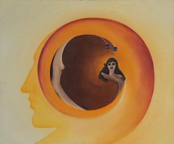 Visione | 1977 | 60x73