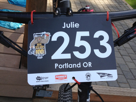 High Cascades 100: 2014 and 2015