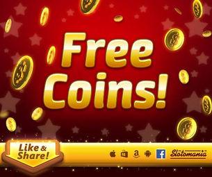 Slotomania Coins Kostenlos