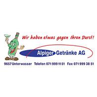 Alpiger Getränke