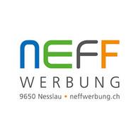 Neff Werbung