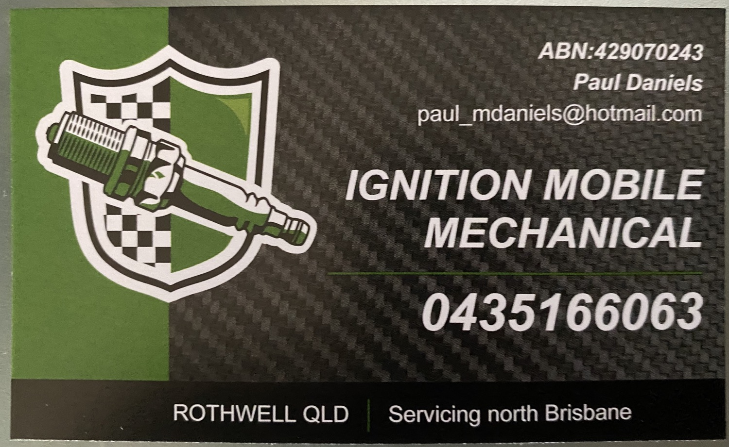 Ignition Mobile Mechanic
