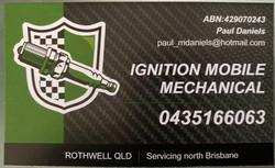 Ignition Mobile Mechanic