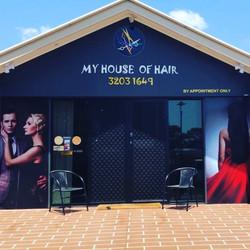 My House of Hair