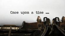 Storytelling...