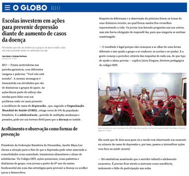 Portal O Globo