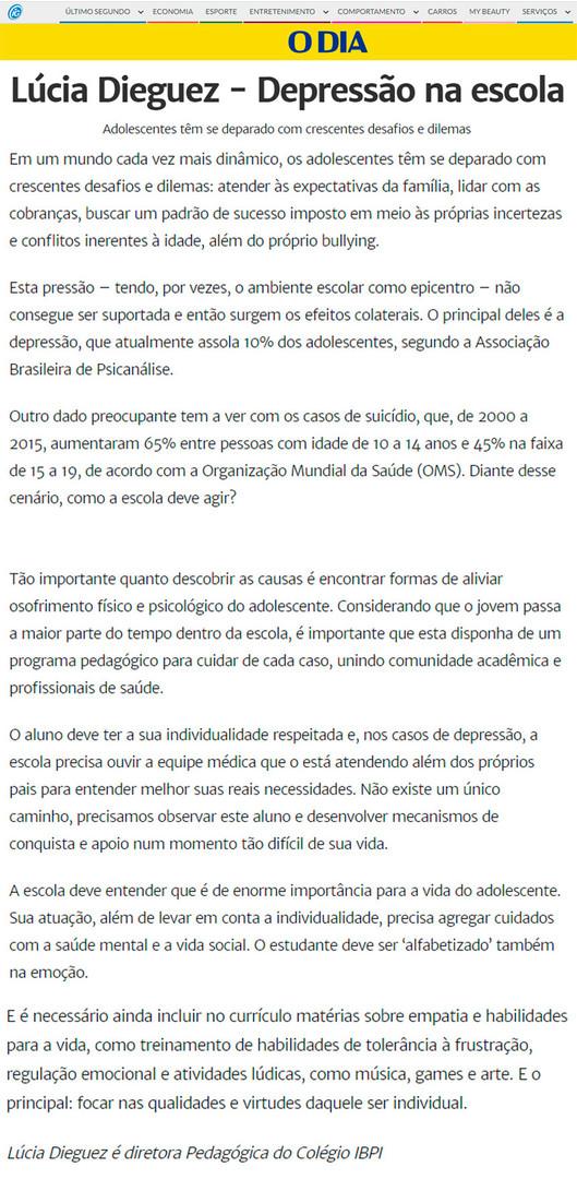 Portal O Dia