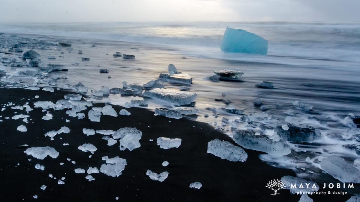 Vík, Islândia