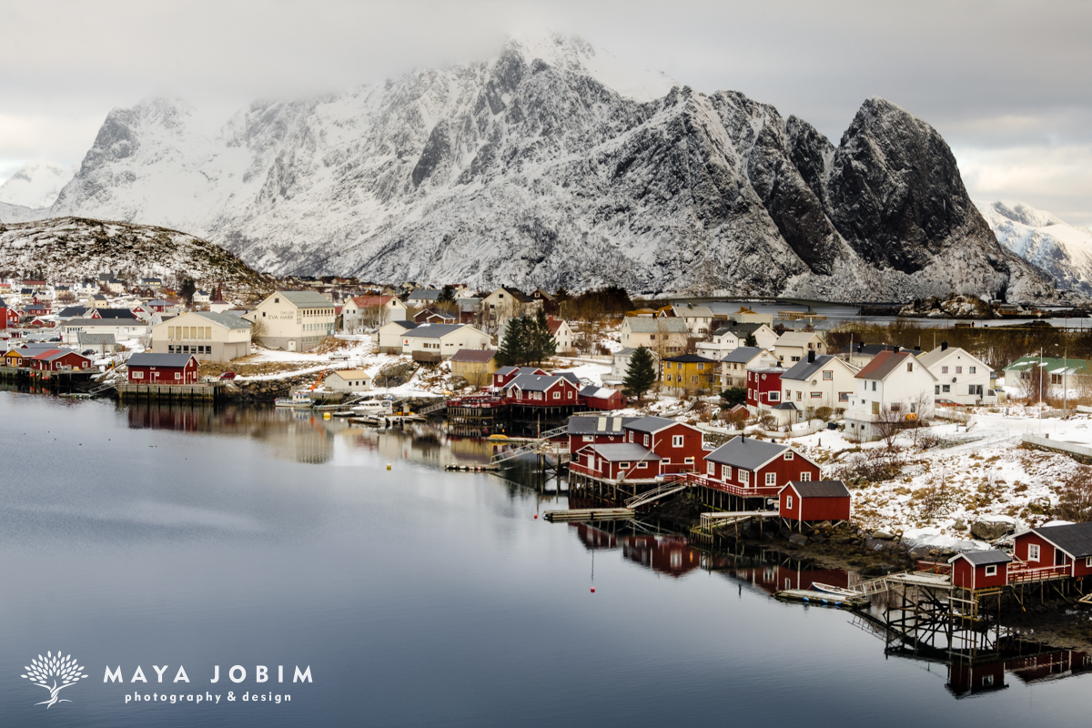 Lofoten, Noruega