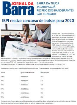 Portal Jornal da Barra