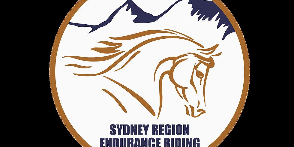 Sydney Region Endurance Riding Zone Membership