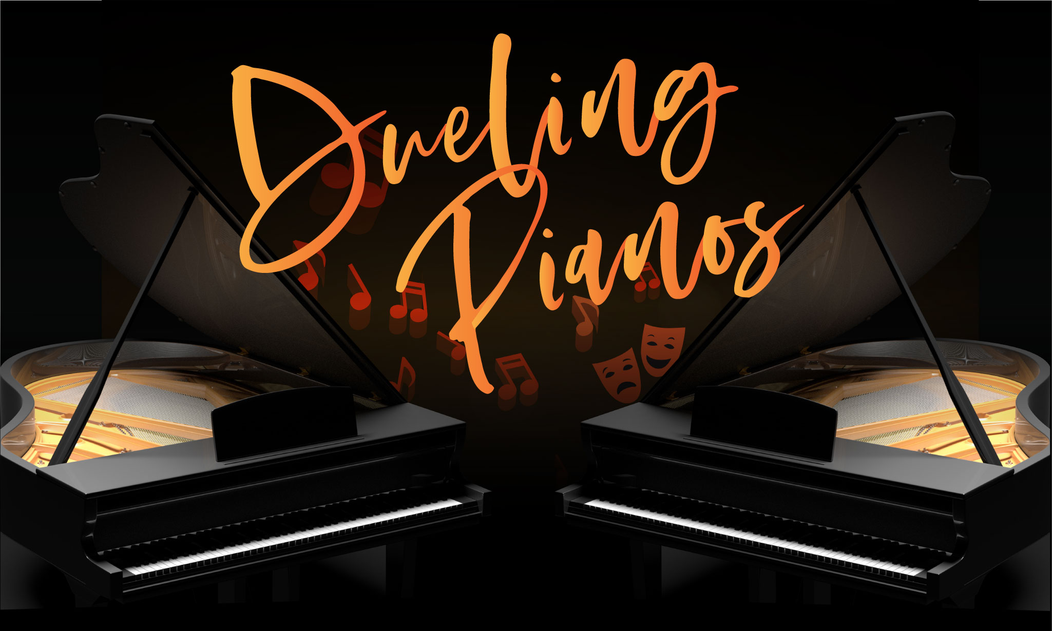 Dueling-Pianos