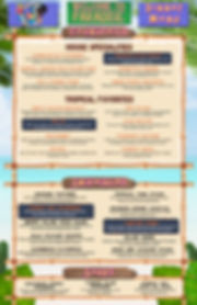 Parrot Key Dinner Menu-front-2019-web.jp