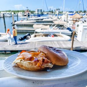 Breakfast Sandwich marina.HEIC