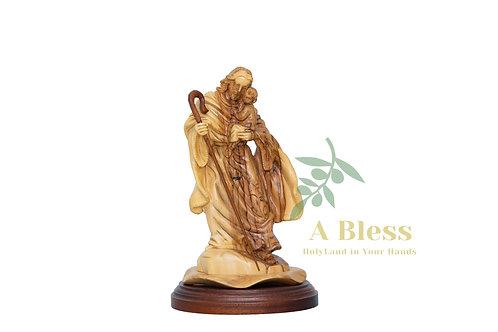 St. Joseph & Jesus Statue
