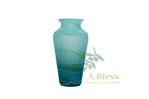Phoenician Glass Vase