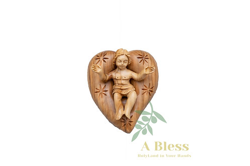 Baby Jesus Statue