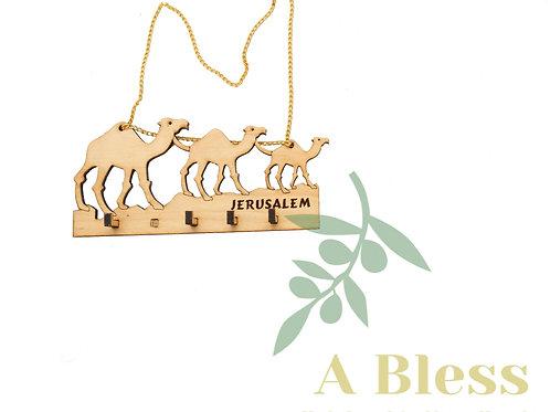 Camel Key Hanger
