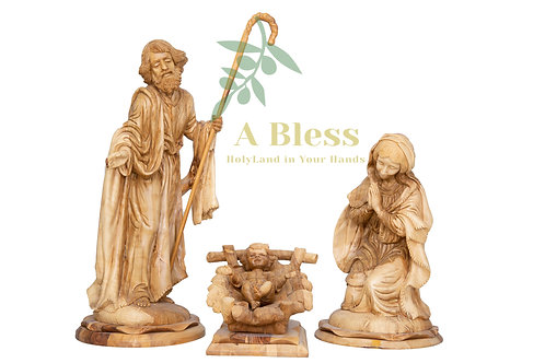 The Holy Family Set