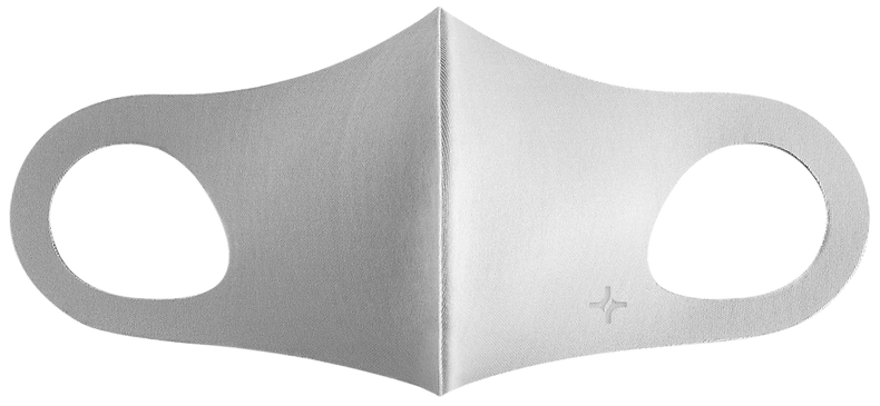 EVOPURE+ PROTECTIVE MASK  3D立體美型抗菌除臭口罩