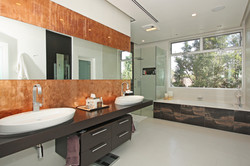 Bathroom remodel Pacific Palisades