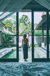 Private Sanctuary