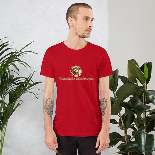 Shitty You Short-Sleeve Unisex T-Shirt