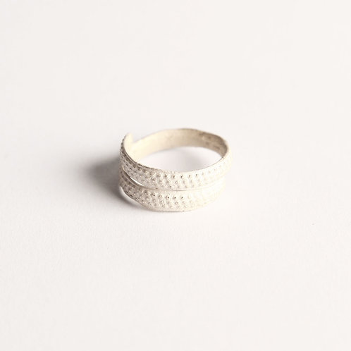 Pressed ring 2