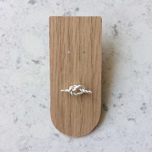 knot pin No.10