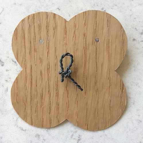 knot pin No.2
