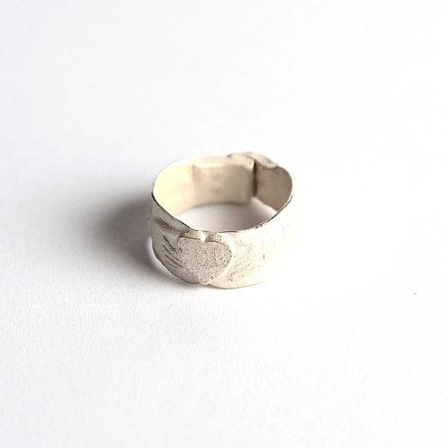 Pressed ring 4
