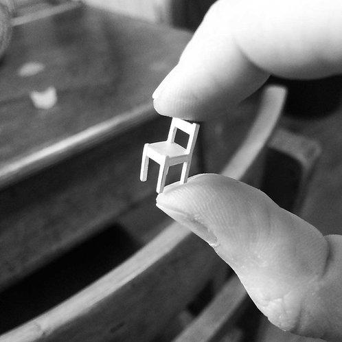 Chair pin