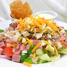 Chefs Chopped Salad
