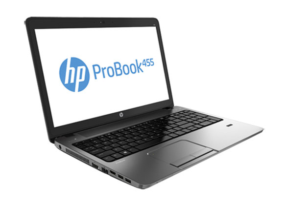 "Hp 455 G1 Probook Core AMD A4 15"""