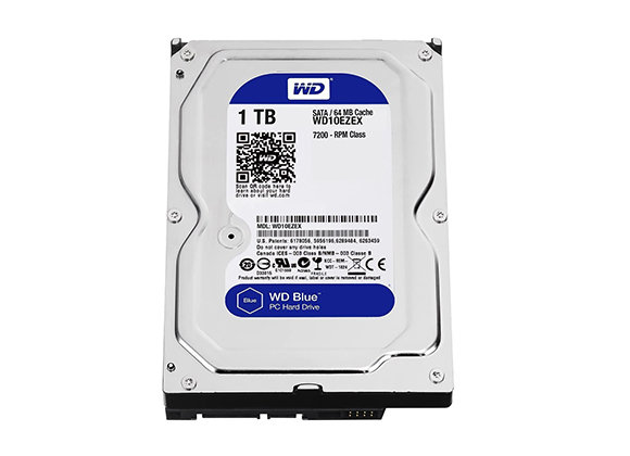 HDD 1 TB NRV and DVR Internal Hard disk