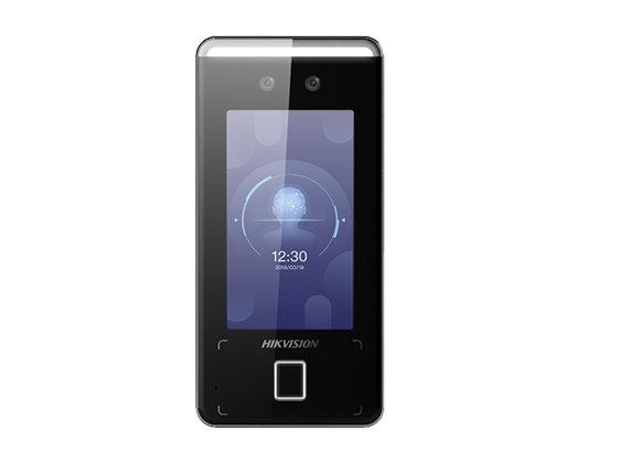 Face Recognition Access Control Hikvision DS-K1T341AMF