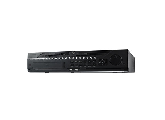 IP NVR 64-Channel POE Hikvision DS-9664NI-I8