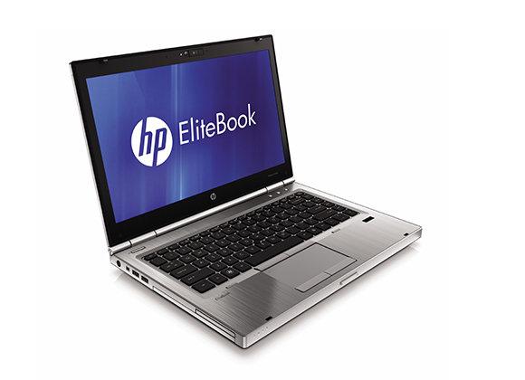"HP 8560P Elitebook Core i5 15"""