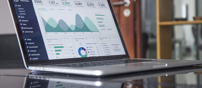 Embracing a new business analytics strategy