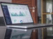 Computador com gráfico